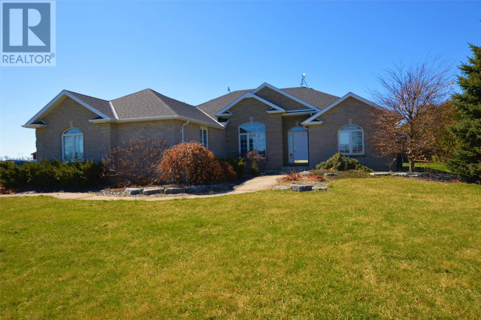 House for sale at 20438 Kenesserie Rd Ridgetown Ontario - MLS: 20001578