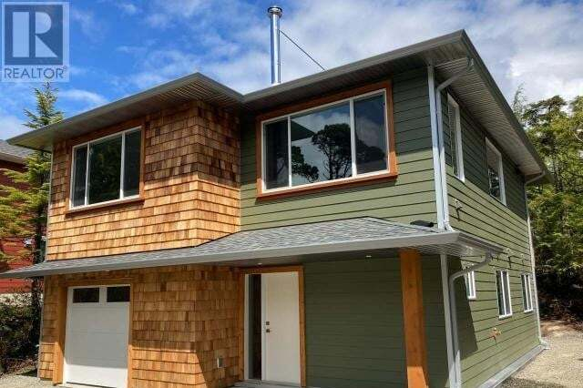 House for sale at 2044 Cynamocka Rd Ucluelet British Columbia - MLS: 468547
