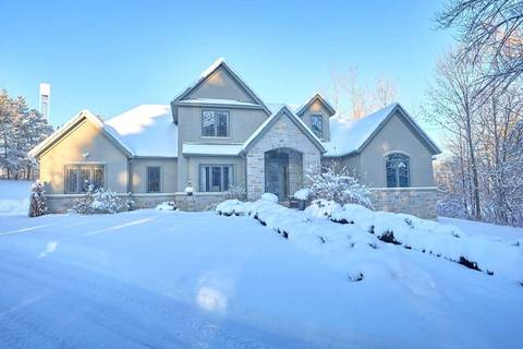 House for sale at 2044 Forest Valley Dr Innisfil Ontario - MLS: N4665383