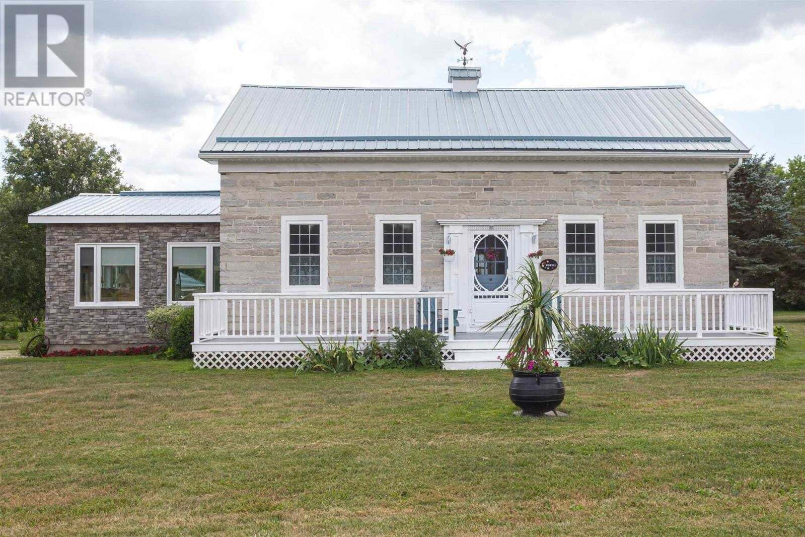 House for sale at 2044 Palace Rd Napanee Ontario - MLS: K20004360