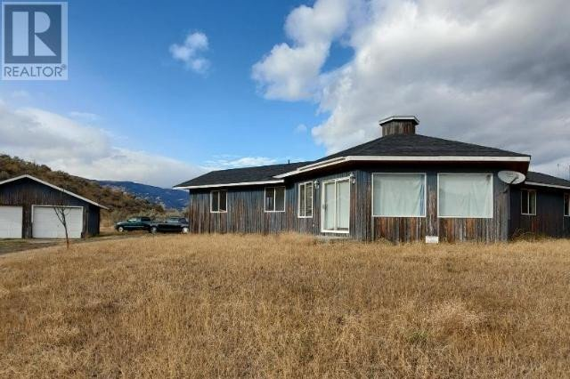 House for sale at 20448 Alkali Rd Osoyoos British Columbia - MLS: 186459