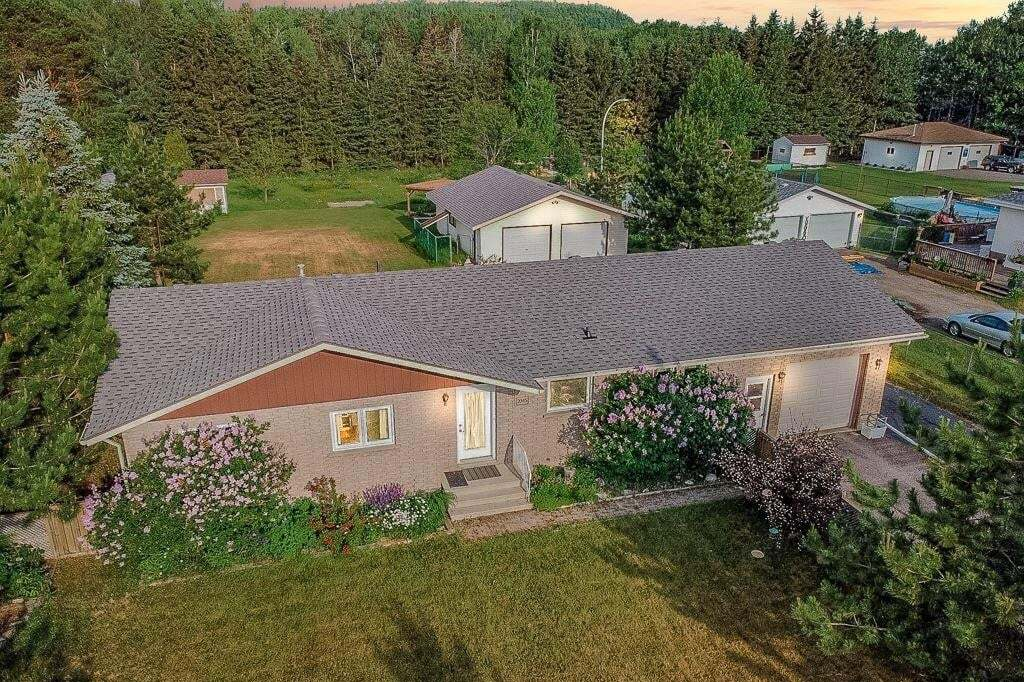 House for sale at 2045 15th Side Rd Thunder Bay Ontario - MLS: TB201884