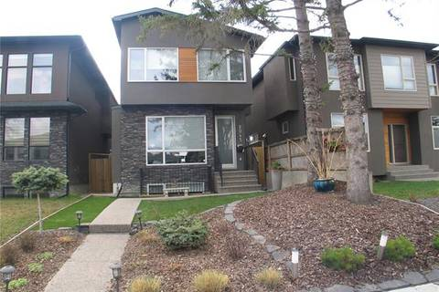 House for sale at 2045 45 Ave Southwest Calgary Alberta - MLS: C4242356