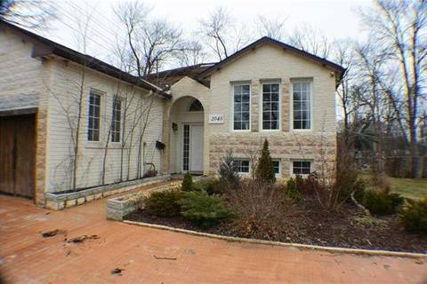 House for sale at 2045 Camilla Rd Mississauga Ontario - MLS: W4455403