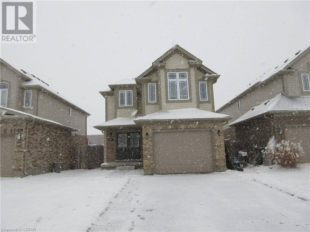 House for sale at 2045 Denview Ave London Ontario - MLS: 233792