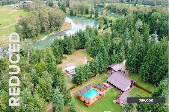 House for sale at 2045 Payne Rd Sicamous British Columbia - MLS: 10213874