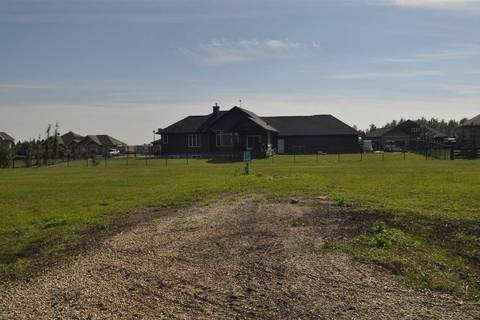 Home for sale at 2045 Spruce Cres Rural Parkland County Alberta - MLS: E4129331