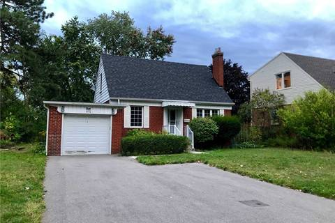 House for rent at 2046 Annapolis Ave Mississauga Ontario - MLS: W4682938
