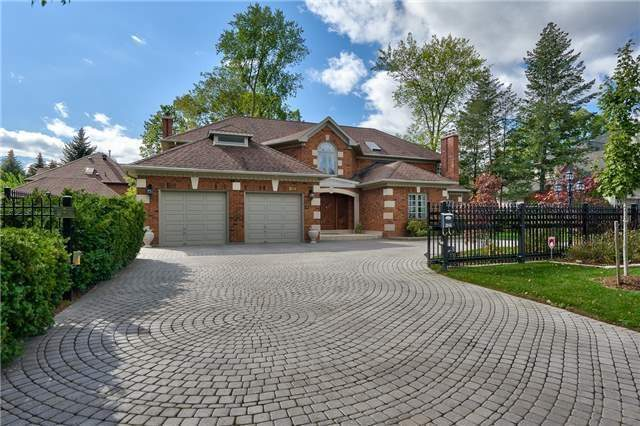 Removed: 2046 Beaverbrook Way, Mississauga, ON - Removed on 2018-09-14 05:24:21