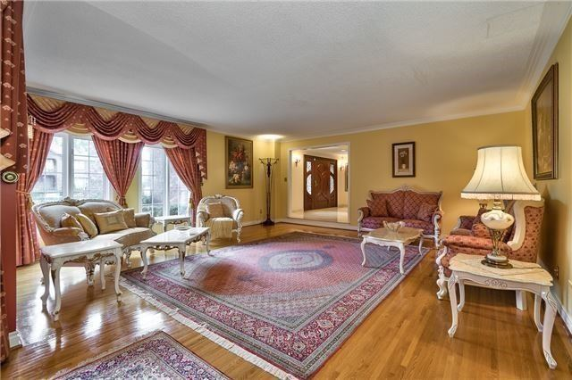 For Sale: 2046 Beaverbrook Way, Mississauga, ON   4 Bed, 5 Bath House for $1,889,850. See 20 photos!