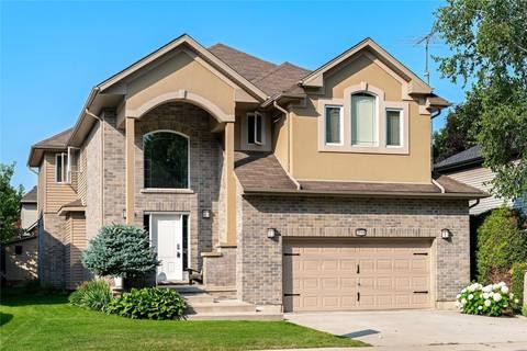 House for sale at 2046 Headon Rd Burlington Ontario - MLS: W4530880