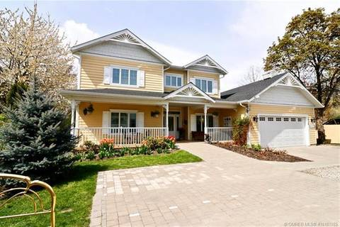 House for sale at 2046 Pandosy St Kelowna British Columbia - MLS: 10181985