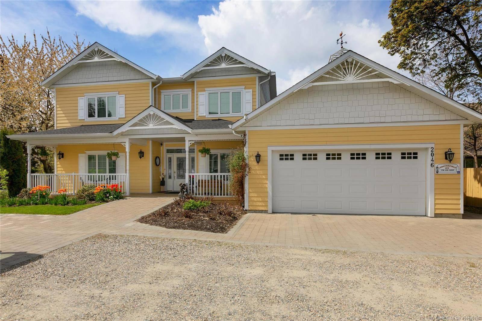 House for sale at 2046 Pandosy St Kelowna British Columbia - MLS: 10195130