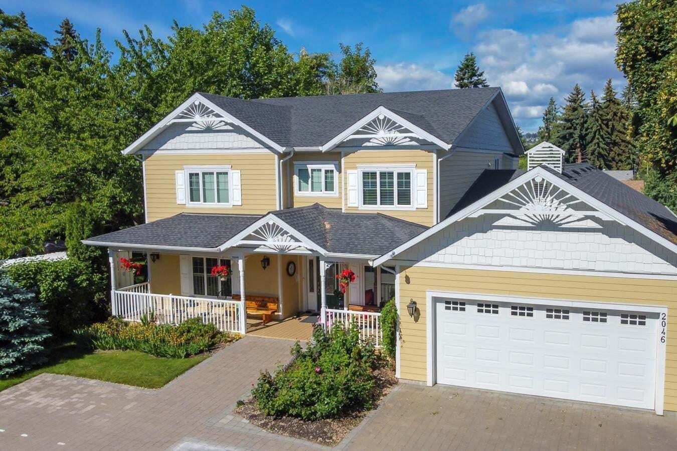 House for sale at 2046 Pandosy St Kelowna British Columbia - MLS: 10207198