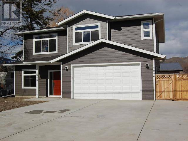 House for sale at 2046 Sunnycrest Ave Kamloops British Columbia - MLS: 153634