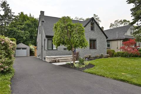 House for sale at 2046 Wellington Ave Burlington Ontario - MLS: W4494688