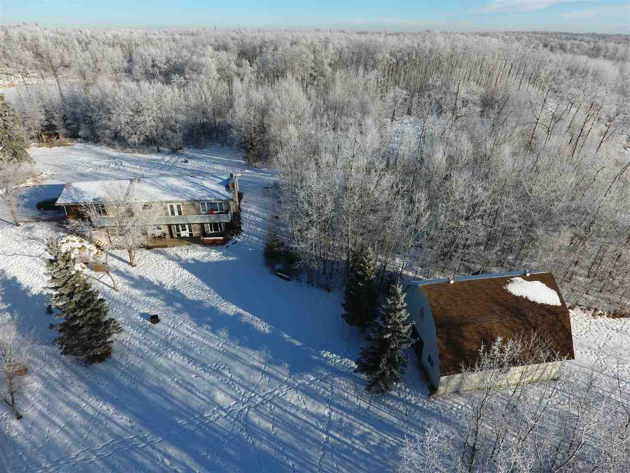 For Sale: 20464 Twp Rd 510 , Rural Strathcona County, AB | 4 Bed, 3 Bath House for $580,000. See 24 photos!