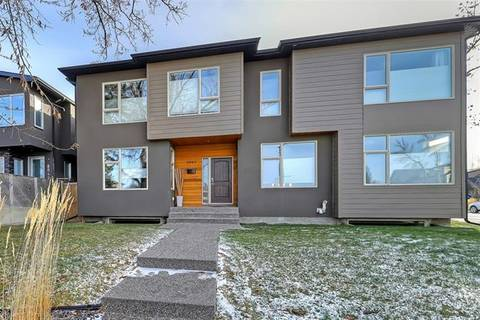Townhouse for sale at 2047 45 Ave Southwest Calgary Alberta - MLS: C4283198