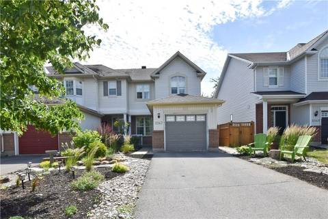 Townhouse for sale at 2047 Breezewood St Ottawa Ontario - MLS: 1160582