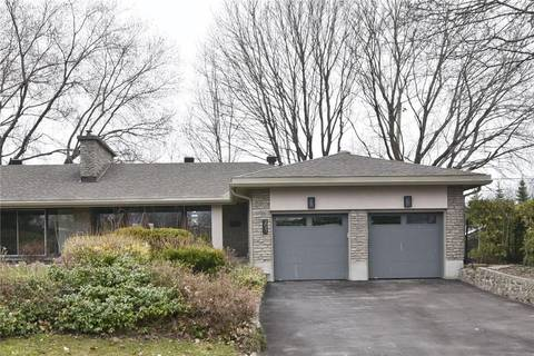 House for sale at 2047 Cabot St Ottawa Ontario - MLS: 1152108