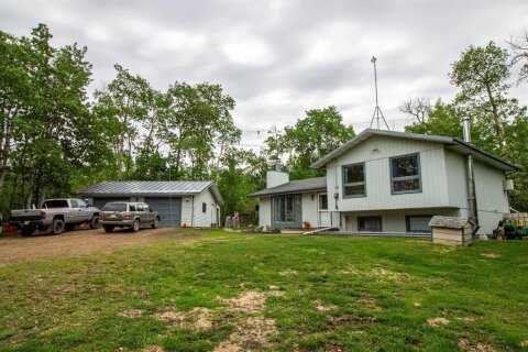 House for sale at 20471 Township Road 493  Rural Camrose County Alberta - MLS: A1047162