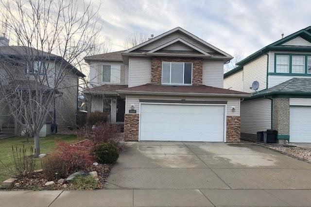 House for sale at 2048 Brennan Cr NW Edmonton Alberta - MLS: E4211094