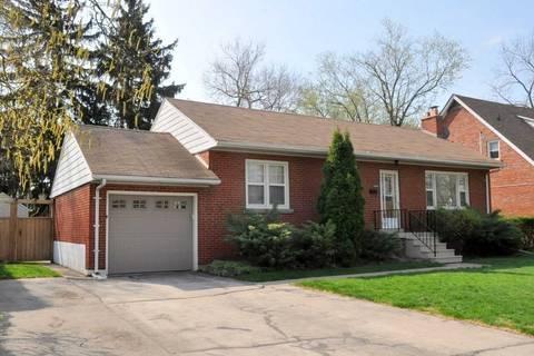 House for sale at 2048 Edinburgh Dr Burlington Ontario - MLS: W4545778