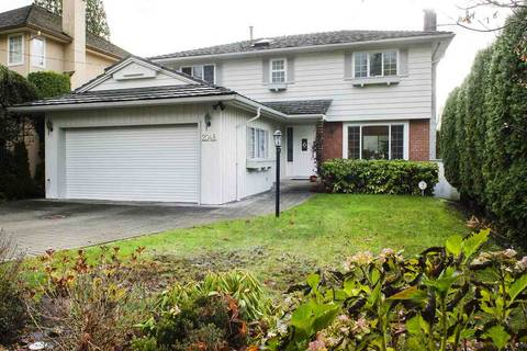 House for sale at 2048 Gordon Ave West Vancouver British Columbia - MLS: R2356420