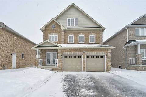 House for sale at 2048 Mcneil St Innisfil Ontario - MLS: N4694241