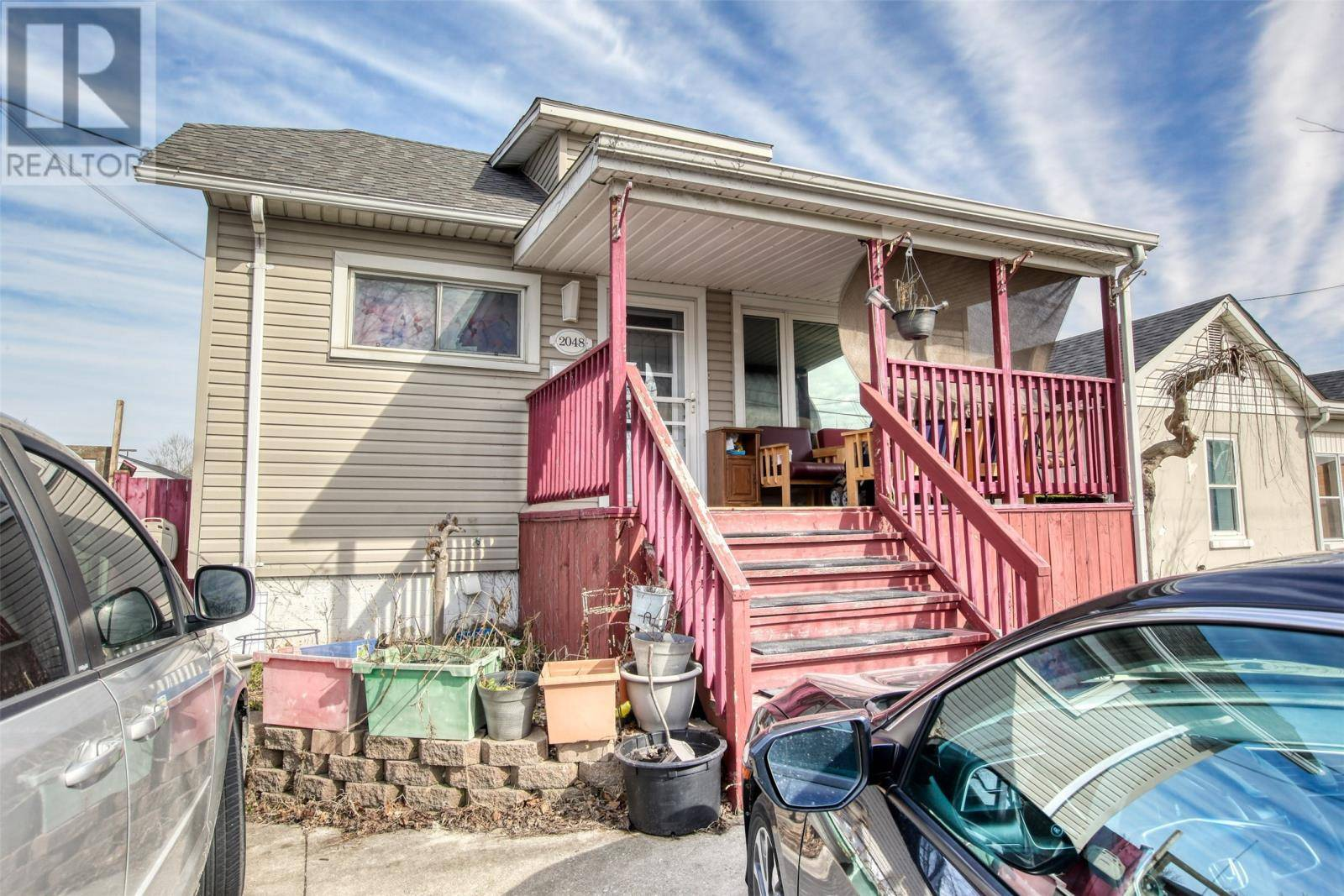 House for sale at 2048 Norman Rd Windsor Ontario - MLS: 20002849