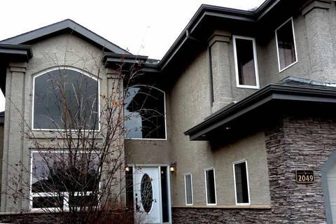 House for sale at 2049 Hilliard Pl Nw Edmonton Alberta - MLS: E4153472
