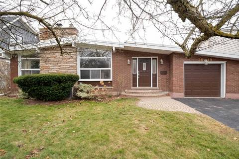 House for sale at 2049 Seafare Dr Oakville Ontario - MLS: W4726639