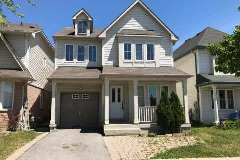 House for rent at 2049 Secretariat Pl Oshawa Ontario - MLS: E4826253