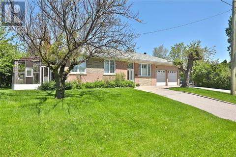 House for sale at 2049 Wakely St Oakville Ontario - MLS: 30742770