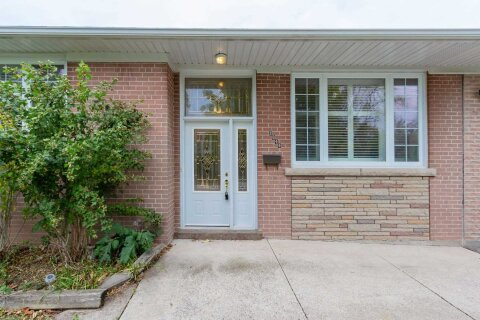 House for sale at 2049 Wakely St Oakville Ontario - MLS: W4960142