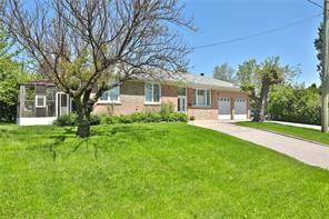 House for sale at 2049 Wakely St Oakville Ontario - MLS: O4478311