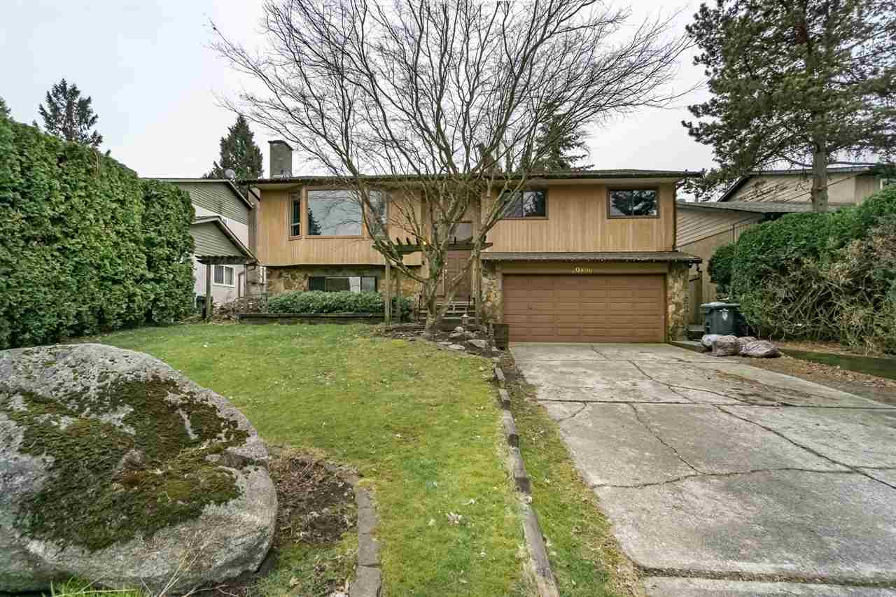 Sold: 20496 88a Avenue, Langley, BC