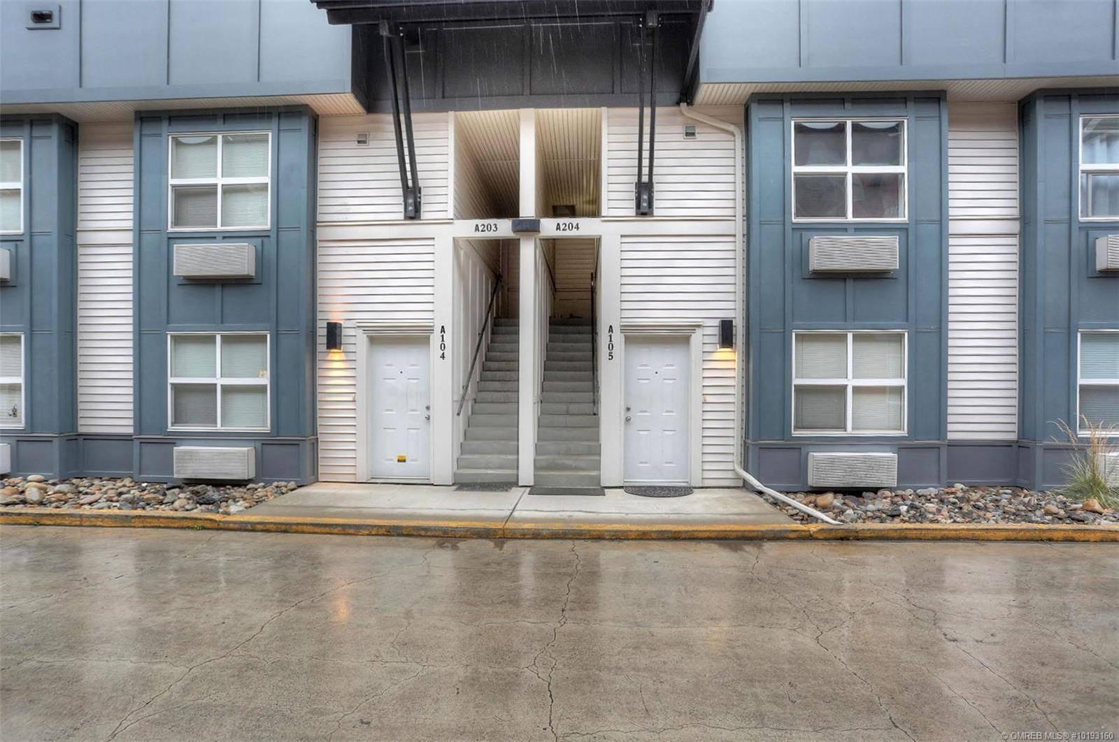 Condo for sale at 1475 Glenmore Rd Unit 204a Kelowna British Columbia - MLS: 10193160