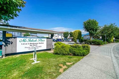 Townhouse for sale at 45655 Mcintosh Dr Unit 204C Chilliwack British Columbia - MLS: R2388713