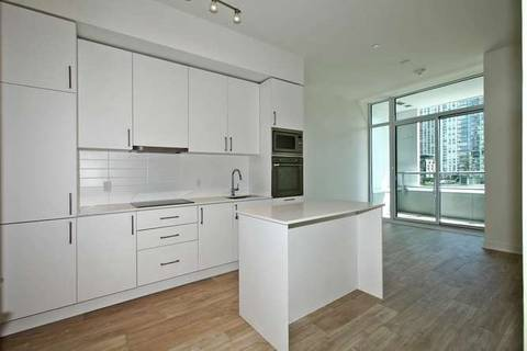 Apartment for rent at 27 Bathurst St Unit 204W Toronto Ontario - MLS: C4552178