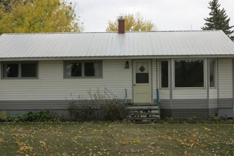 House for sale at 205 1 Ave E Maidstone Alberta - MLS: A1038294