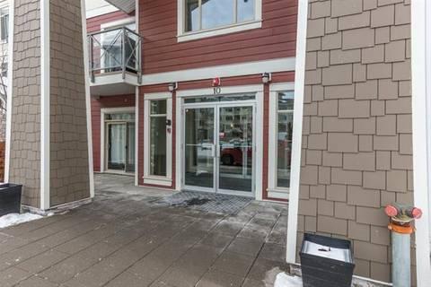 Condo for sale at 10 Auburn Bay Li Southeast Unit 205 Calgary Alberta - MLS: C4286741