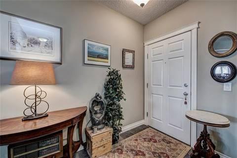 Condo for sale at 10 Hemlock Cres Southwest Unit 205 Calgary Alberta - MLS: C4268379