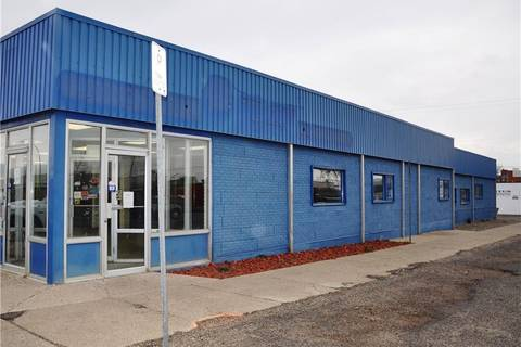 Commercial property for lease at 205 10 St S Lethbridge Alberta - MLS: LD0162028
