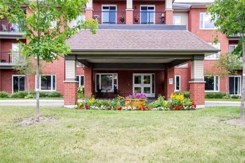 Condo for sale at 100 Jamieson St Unit 205 Almonte Ontario - MLS: 1140647