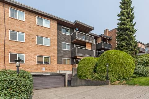 Condo for sale at 1011 Fourth Ave Unit 205 New Westminster British Columbia - MLS: R2436039
