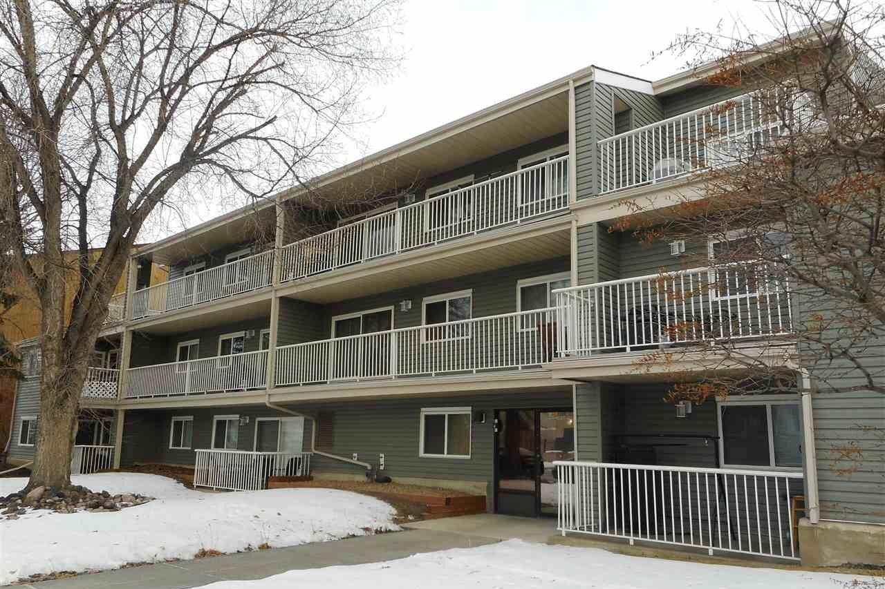 Condo for sale at 10111 160 St NW Unit 205 Edmonton Alberta - MLS: E4224692