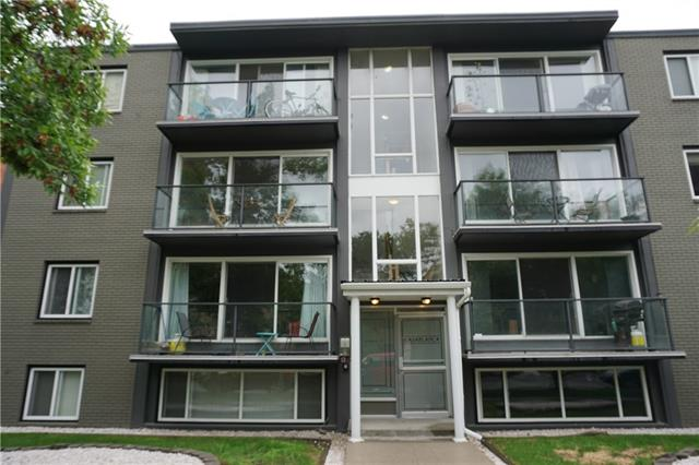 Removed: 205 - 1029 14 Avenue Southwest, Calgary, AB - Removed on 2018-10-02 05:36:29