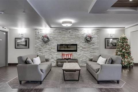Condo for sale at 103 Valley Ridge Manr Northwest Unit 205 Calgary Alberta - MLS: C4279397