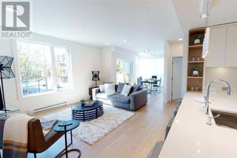 Condo for sale at 1033 Cook  Unit 205 Victoria British Columbia - MLS: 837678